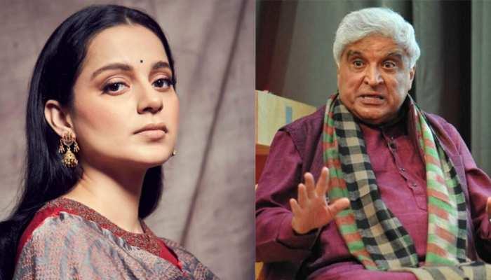 Javed Akhtar ने कहा था कि मेरे पास सुसाइड के अलावा कोई रास्ता नहीं बचेगा: Kangana Ranaut