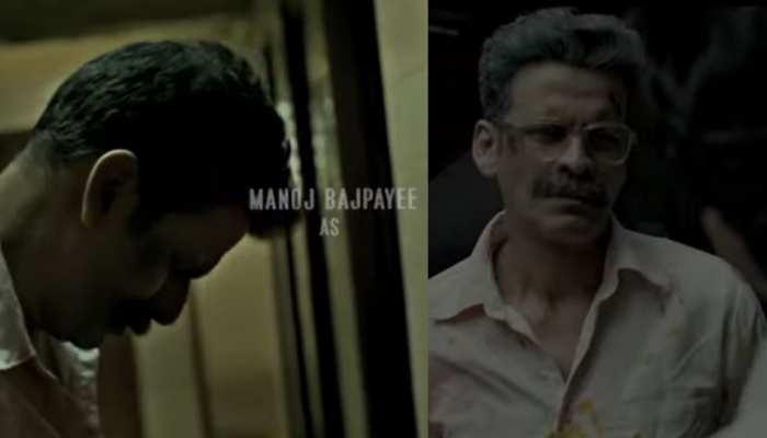 Manoj Bajpayee की धांसू एक्टिंग के कायल हुए लोग, रिलीज हुआ 'Bhonsle' का Trailer