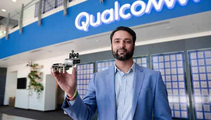 Qualcomm ने बनाया RB5 रोबोटिक्स प्लेटफार्म जिसमे हैं आर्टिफिशियल इंटेलिजेंस और 5G