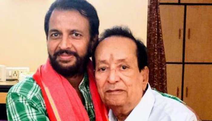 जब 'रावण' ने 'लक्ष्मण' के साथ बेटे जैसा किया दुलार, Sunil Lahri ने खोला राज