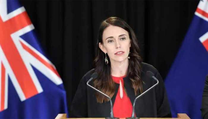 तारीफों के बीच सवालों के घेरे में न्यूजीलैंड की प्रधानमंत्री जेसिंडा अर्डर्न