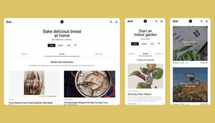 Google ने लॉन्च किया Pinterest की तरह दिखने वाला ऐप Keen, जानें इसमें क्या है खास