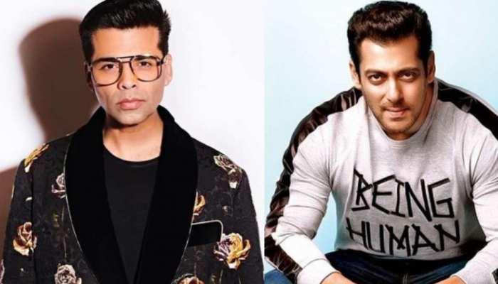 'कुछ कुछ होता है' में Karan Johar की पहली पसंद नहीं थे Salman Khan, इस एक्टर ने ठुकरा दिया था रोल
