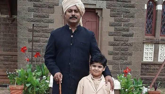Father's Day के मौके पर &TV इस शो के जरिए Ramji Maloji Sakpal और BR Ambedkar को करेगा याद