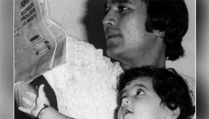 Twinkle Khanna को पिता Rajesh Khanna ने दी थी एक साथ 4 बॉयफ्रेंड बनाने की सलाह