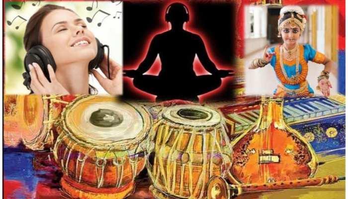 विश्व संगीत दिवसः योग दिवस पर समझिए संगीत योग का सार