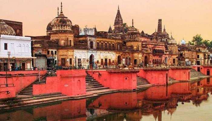 राम मंदिर की ऊंचाई को लेकर विश्व हिंदू रक्षा संगठन नाराज, कार सेवकों को सम्मान देने की भी मांग
