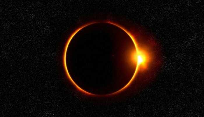 शुरू हुआ सदी का सबसे बड़ा सूरज ग्रहण, कुछ जगहों पर दिखेगी नायाब शक्ल