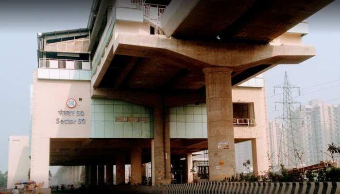 नोएडा का ये मट्रो स्टेशन होगा ट्रांसजेंडर्स के लिए समर्पित, हर स्तर से होगा खास