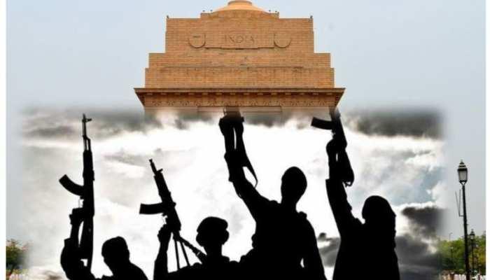 दिल्ली को दहलाने की साजिश! राजधानी में घुसे आतंकी, हाई अलर्ट