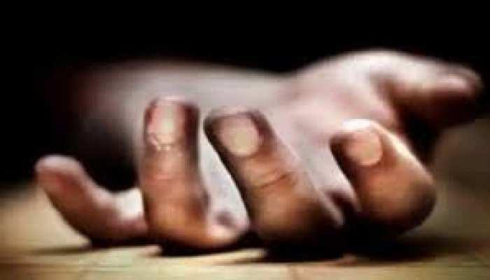मुरादाबाद: पारिवारिक कलह में दंपती ने खाया जहर, पत्नी की मौत, पति की हालत गंभीर