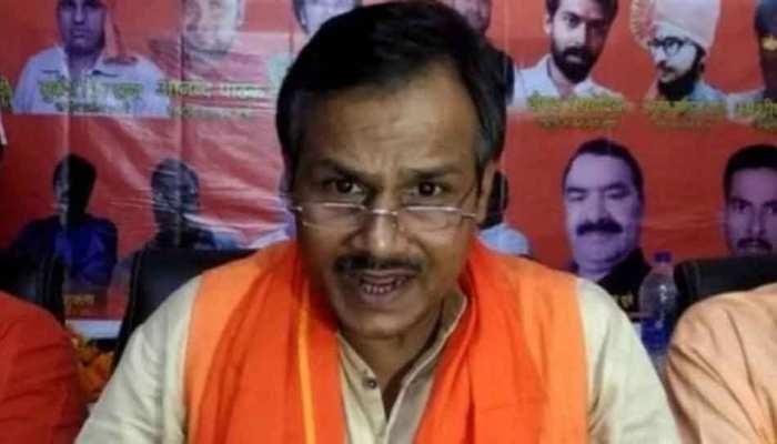 हिंदूवादी नेता कमलेश तिवारी हत्याकांड में बड़ी कार्रवाई, आरोपियों पर लगाया गया NSA