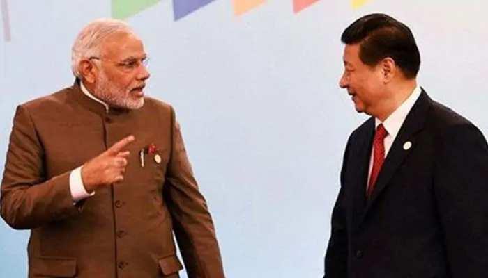 चीन को सबक सिखाने के लिए तैयार भारत, मोदी सरकार ने बनाया ये 'मास्टरप्लान'
