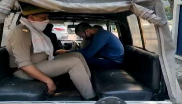 नैना हत्याकांड: गाजियाबाद पुलिस को कामयाबी, मुख्य आरोपी टिक टॉक स्टार गिरफ्तार
