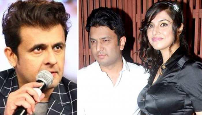 Sonu Nigan ने साधा Bhushan Kumar पर निशाना, पत्नी Divya Khosla Kumar ने दिया जवाब