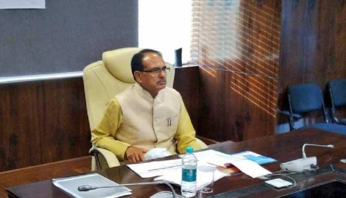 CM शिवराज ने कहा- MP में कोरोना की ग्रोथ रेट देश में सबसे कम, जल्द संक्रमण मुक्त होगा राज्य