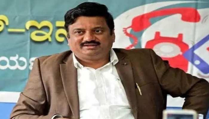 अपने घर पर मृत पाए गए IAS अधिकारी बीएम विजय शंकर, हड़कंप; ये है पूरा मामला