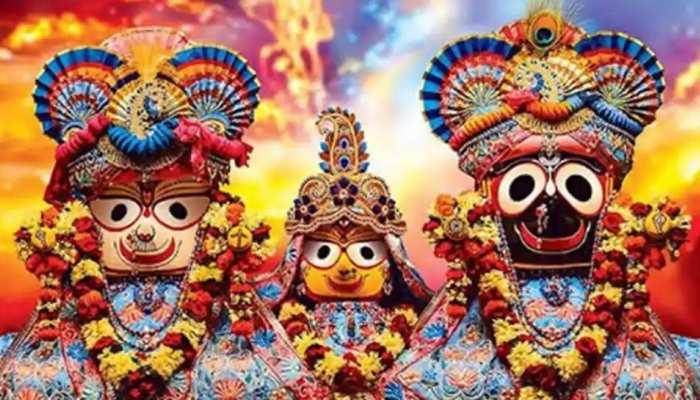 Jagannath Rath Yatra पर भक्तिमय हुए बॉलीवुड के दिग्गज, Big B के साथ इन्होंने दी शुभकामनाएं