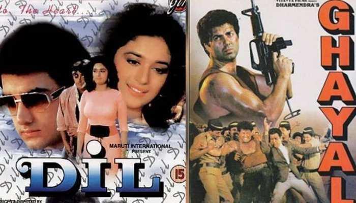 Sunny Deol और Aamir Khan आज अचानक क्यों करने लगे ट्रेंड, ये है कारण