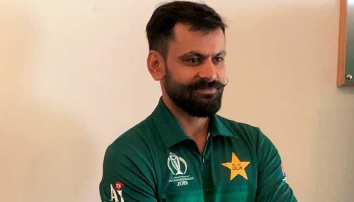 पाकिस्तान के इस क्रिकेटर का कोरोना टेस्ट नेगेटिव, एक दिन पहले पाए गए थे पॉजिटिव