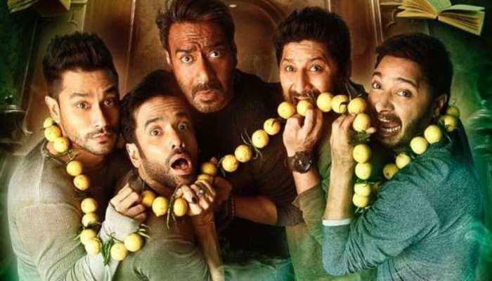 रोहित शेट्टी ने फैंस को दी 'Golmaal Again' को लेकर यह बड़ी खुशखबरी