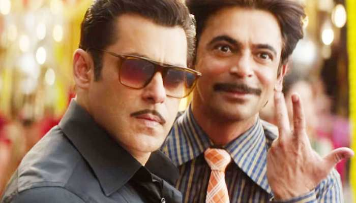 Salman Khan के सपोर्ट में Sunil Grover ने किया ऐसा ट्वीट, लोगों ने लगा दी क्लास