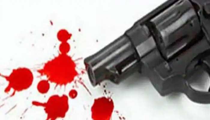 अलवर: बदमाशों ने दिनदहाड़े शख्स को गोलियों से भूना, मौके पर हुई मौत