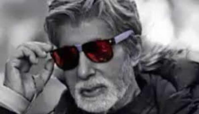 Amitabh Bachchan ने खोजा मास्क का हिन्दी शब्द: लेकिन, जरा बोलकर तो दिखाइए!