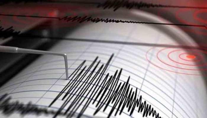 कोरोना संकट के बीच भूकंप का 'तांडव', मैक्सिको के बाद अब इन दो देशों में कांपी धरती