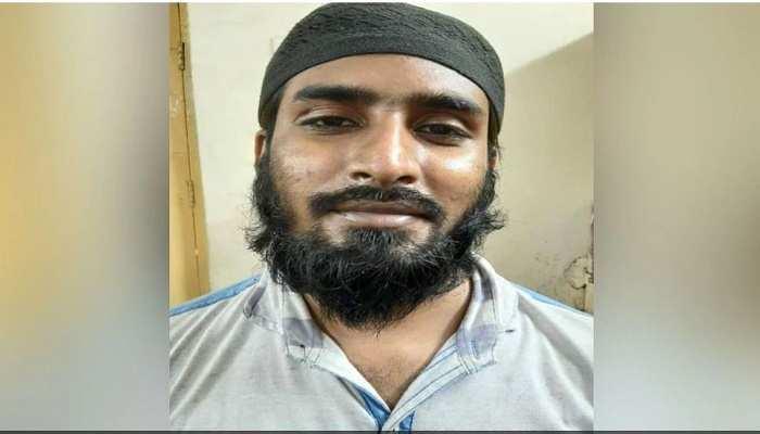 Zakir Musa के मिशन को आगे बढ़ा रहा था बरेली से पकड़ा गया जेहादी इनामुल, ATS को मिला FB अकाउंट