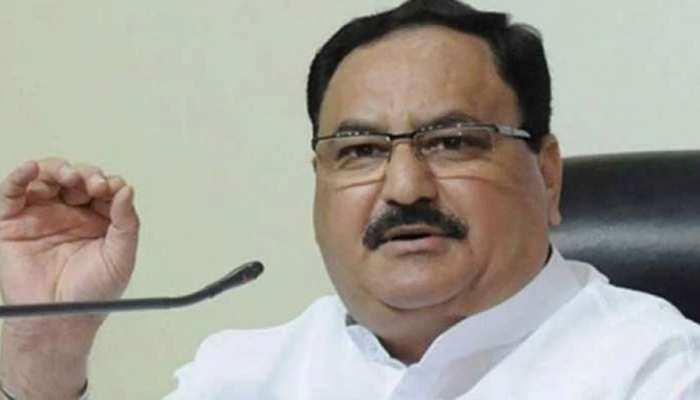 BJP अध्यक्ष का कांग्रेस पर निशाना, बोले- आपातकाल लगाने वाले कर रहे लोकतंत्र की बात