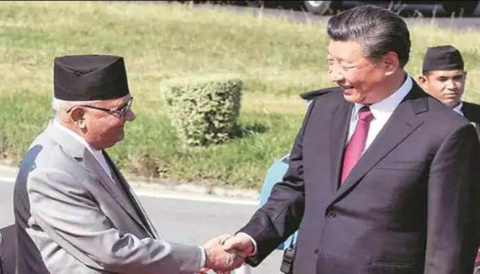 अपने ही घर में घिरे नेपाली प्रधानमंत्री, विपक्ष ने चीन की कारगुजारियों पर मांगा जवाब