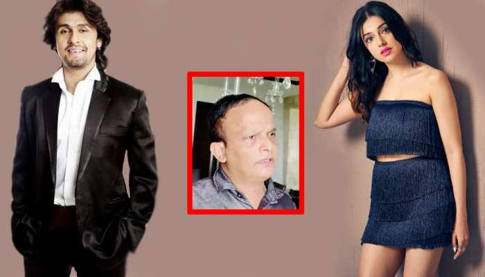 Sonu Nigam को लेकर Divya Khosla Kumar ने अपने बावर्ची के साथ बनाया VIDEO, हुईं ट्रोल