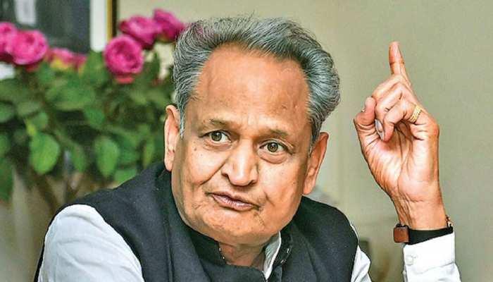 जयपुर: अमित शाह के आपातकाल के बयान पर अशोक गहलोत का पलटवार, कहा...