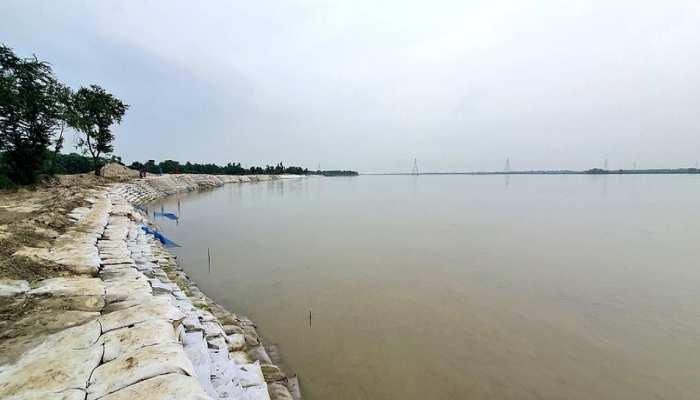 बिहार के इस जिले में 4 नदियों का बढ़ा जलस्तर, प्रशासन ने बाढ़ से निपटने का किया दावा