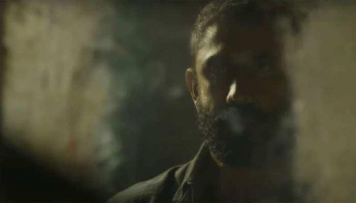 'Breathe: Into The Shadows' के दमदार टीजर में दिखा Amit Sadh का काला अतीत, Watch Video