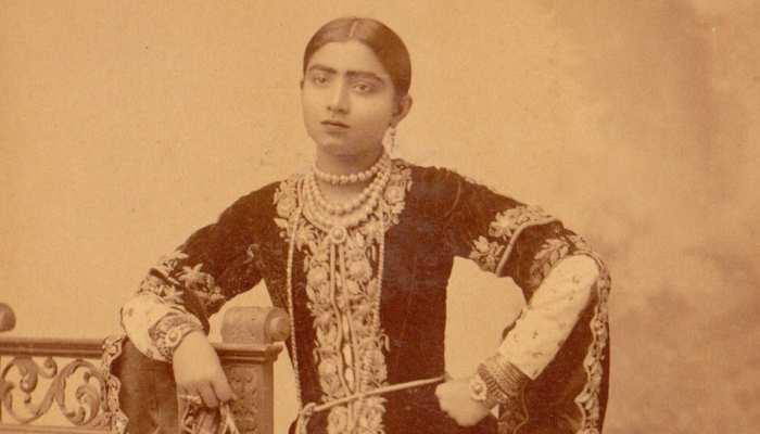 B'day: ऐसे एंजेलीना से हिंदुस्तान की पहली रिकॉर्डिंग स्टार बन गई थीं Gauhar Jaan