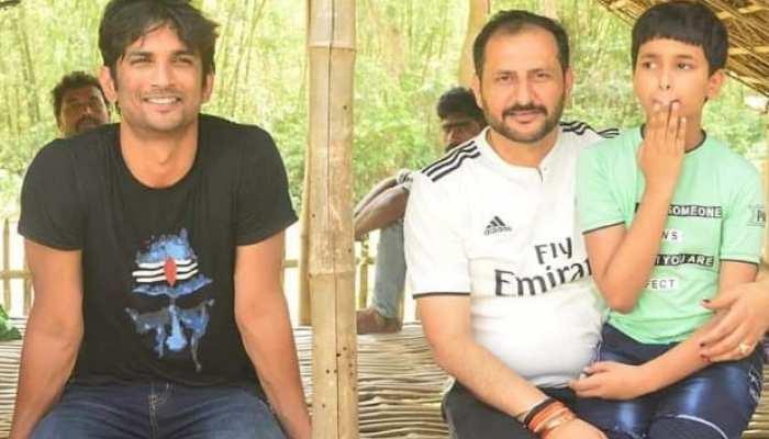सुशांत के चचेरे भाई ने की मांग, आखिरी फिल्म को डिजिटल नहीं बड़े पर्दे पर रिलीज करें, नहीं तो...