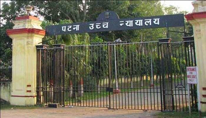 जलजमाव पर न्यायालय में कार्रवाई रिपोर्ट प्रस्तुत करे नीतीश कुमार सरकार: पटना HC