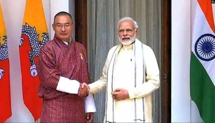 भूटान ने पानी रोके जाने पर दी सफाई, भारत को लेकर कही अहम बात
