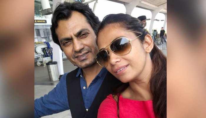 Nawazuddin Siddiqui ने पत्नी आलिया को भेजा कानूनी नोटिस, लगाए ये आरोप