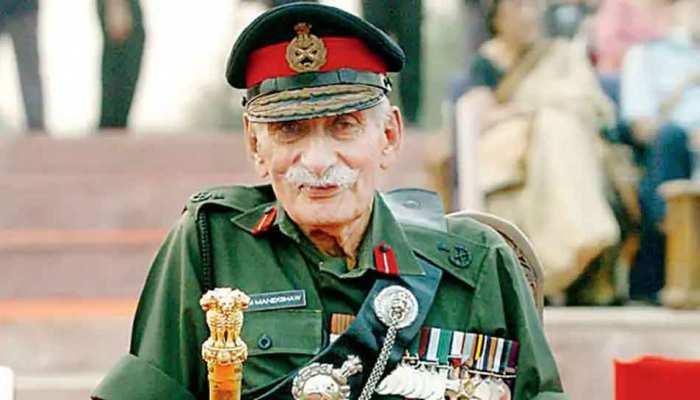 सैम मानेकशॉ: देश के ताकतवर आर्मी चीफ, इंदिरा गांधी को भी देते थे बेबाकी से जवाब