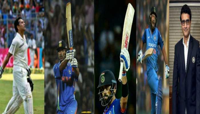 इन टोटकों को आजमाते थे ये 7 भारतीय क्रिकेटर, कोहली और रोहित भी हैं लिस्ट में शामिल
