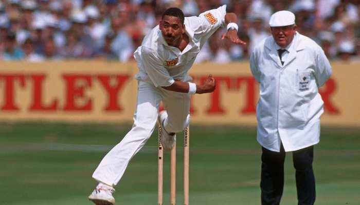इंग्लैंड के इस पूर्व क्रिकेटर को मिली थी गोली मारने की धमकी