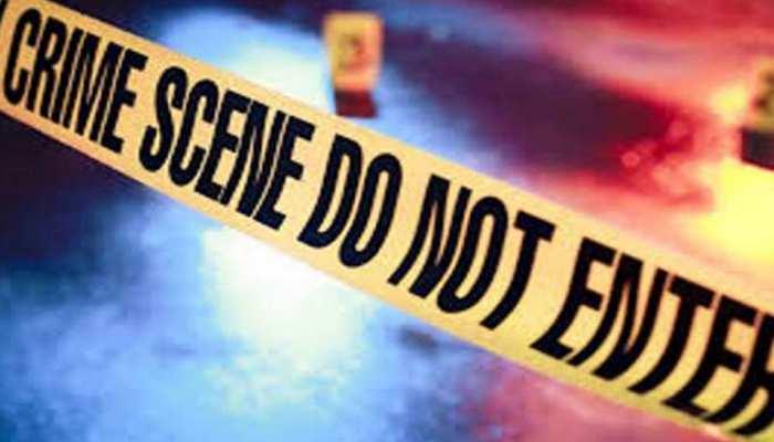 पिता ने 3 मासूम बच्चों की गला काटकर हत्या की, उसके बाद की खुदकुशी