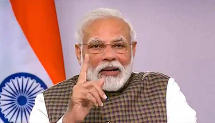 आज सुबह 11 बजे 'मन की बात' के जरिए देश को संबोधित करेंगे PM मोदी