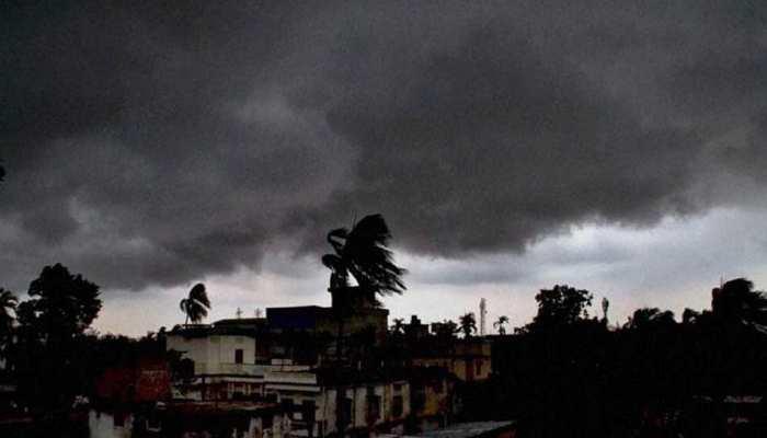 बिहार के 8 जिलों में भारी बारिश को लेकर रेड अलर्ट जारी, NDRF की टीम तैनात