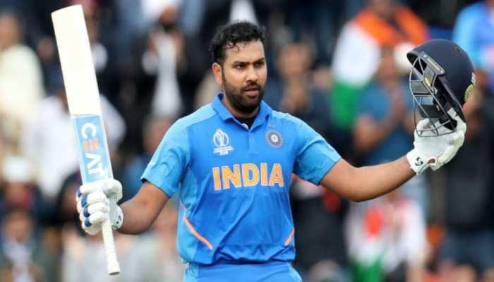सिक्स लगाने में सभी भारतीयों से सबसे आगे हैं रोहित शर्मा, जानिए धोनी ने लगाए हैं कितने छक्के