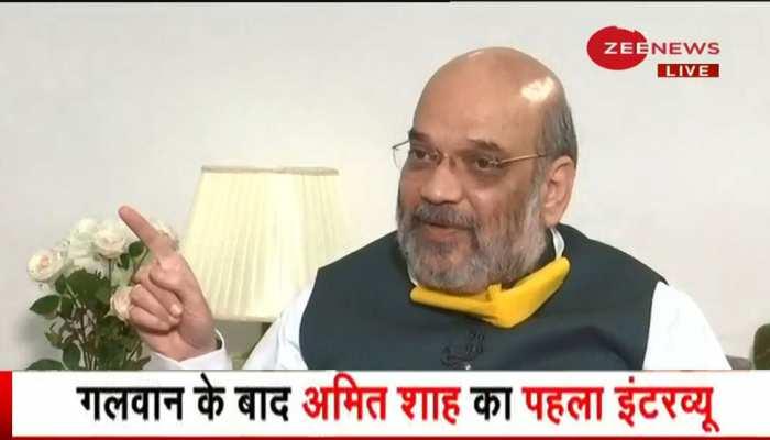 दिल्ली के उपमुख्यमंत्री सिसोदिया के बयान से दिल्ली वालों में भय: अमित शाह