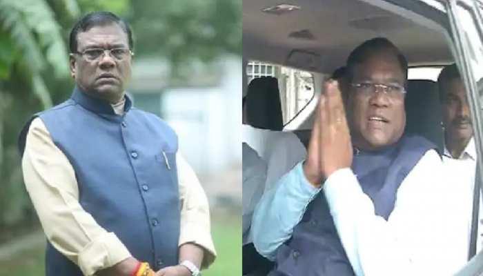 मोदी के मंत्री ने साधा राहुल गांधी पर निशाना, कहा- उन्हें LAC के बारे में ABCD तक नहीं पता